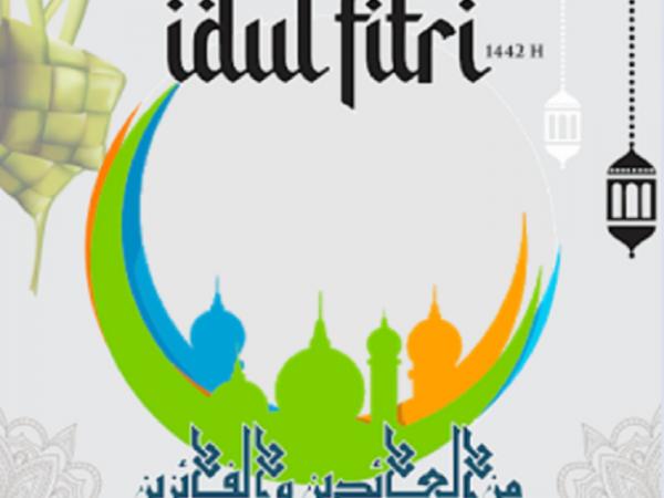 Libur Hari Raya Idul Fitri 1442 H